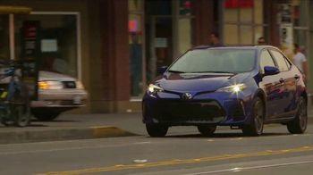 2017 Toyota Corolla TV Spot, 'Live With Inspiration' - Thumbnail 3