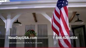 NewDay USA VA Home Loan TV Spot, 'That's Me' - Thumbnail 1