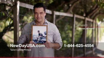 NewDay USA VA Home Loan TV Spot, 'That's Me' - Thumbnail 10