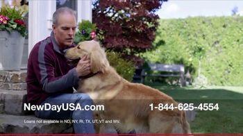 NewDay USA VA Home Loan TV Spot, 'That's Me' - Thumbnail 2