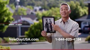 NewDay USA VA Home Loan TV Spot, 'That's Me' - Thumbnail 4