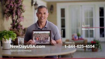 NewDay USA VA Home Loan TV Spot, 'That's Me' - Thumbnail 6