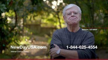 NewDay USA VA Home Loan TV Spot, 'That's Me' - Thumbnail 7