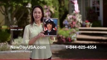 NewDay USA VA Home Loan TV Spot, 'That's Me' - Thumbnail 8
