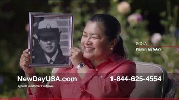 NewDay USA VA Home Loan TV Spot, 'That's Me' - Thumbnail 9