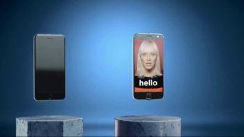 Motorola Moto Z TV Spot, 'Can Your Phone Do This: Amazon Alexa' - Thumbnail 2