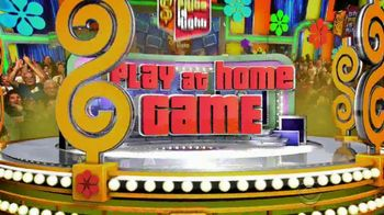 The Price Is Right: Play at Home Game TV Spot, 'Win Cash' - Thumbnail 2