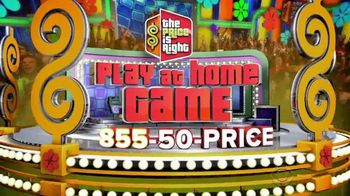 The Price Is Right: Play at Home Game TV Spot, 'Win Cash' - Thumbnail 3