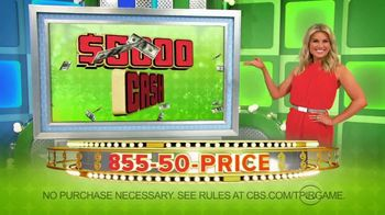 The Price Is Right: Play at Home Game TV Spot, 'Win Cash' - Thumbnail 5