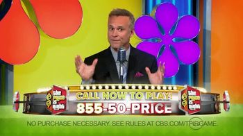 The Price Is Right: Play at Home Game TV Spot, 'Win Cash' - Thumbnail 8