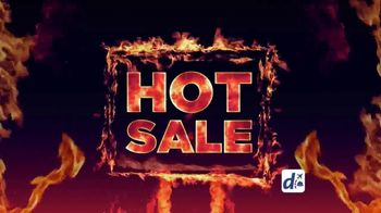 Despegar.com Hot Sale TV Spot, 'Cupón' [Spanish]