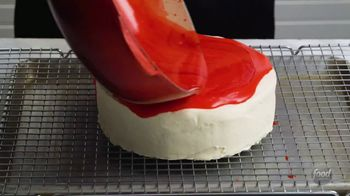 Jell-O TV Spot, 'Food Network: Mirror Glaze Cake' - Thumbnail 1