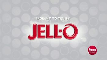 Jell-O TV Spot, 'Food Network: Mirror Glaze Cake' - Thumbnail 8