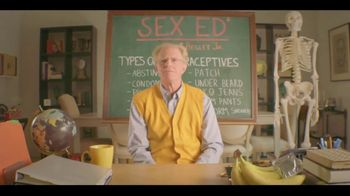 Center for Biological Diversity TV Spot, 'Address Growth… Better Than Ed'