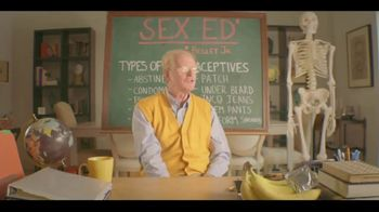 Center for Biological Diversity TV Spot, 'Address Growth… Better Than Ed' - Thumbnail 6