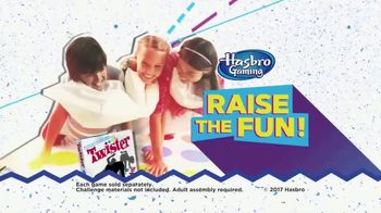 Hasbro Gaming TV Spot, 'Raise the Fun!' - Thumbnail 10