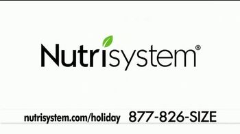 Nutrisystem Lean 13 TV Spot, 'Look Great for the Holidays' Ft. Marie Osmond - Thumbnail 1