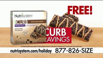 Nutrisystem Lean 13 TV Spot, 'Look Great for the Holidays' Ft. Marie Osmond - Thumbnail 5