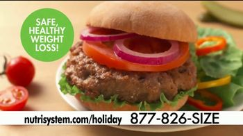 Nutrisystem Lean 13 TV Spot, 'Look Great for the Holidays' Ft. Marie Osmond - Thumbnail 6