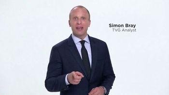 TVG.com TV Spot, 'Best Bet' Featuring Britney Eurton, Simon Bray - Thumbnail 2