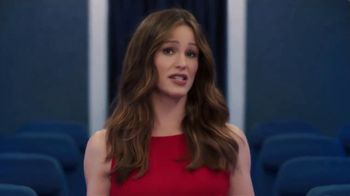 Capital One Venture Card TV Spot, 'See the Light' Featuring Jennifer Garner - Thumbnail 2