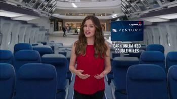 Capital One Venture Card TV Spot, 'See the Light' Featuring Jennifer Garner - Thumbnail 4