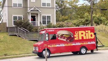 McDonald's McRib TV Spot, 'Answer the Call' - Thumbnail 5
