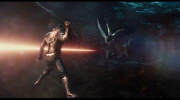 Justice League - Alternate Trailer 25