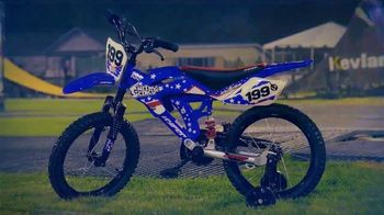 Nitro Circus TV Spot, 'Hyper Bicycles: Out and Active' Ft. Travis Pastrana