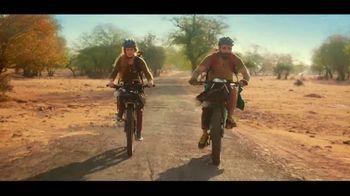Rajasthan Tourism TV Spot, 'Janesthan: Rajasthan Through Jane's Eyes' - Thumbnail 2