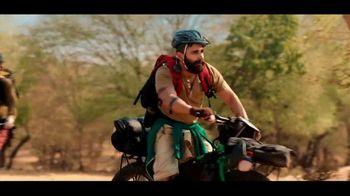 Rajasthan Tourism TV Spot, 'Janesthan: Rajasthan Through Jane's Eyes' - Thumbnail 4