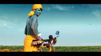 Rajasthan Tourism TV Spot, 'Janesthan: Rajasthan Through Jane's Eyes' - Thumbnail 6
