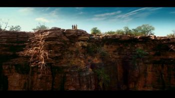 Rajasthan Tourism TV Spot, 'Janesthan: Rajasthan Through Jane's Eyes' - Thumbnail 7