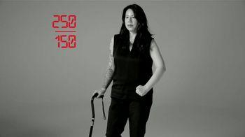 American Heart Association TV Spot, 'HBP Numbers' [Spanish]