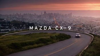 2018 Mazda CX-9 TV Spot, 'Driving Matters: Crafted' - Thumbnail 7
