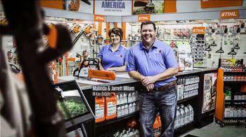 STIHL TV Spot, 'Real People: Chain Saw Savings' - Thumbnail 4