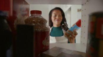 Pam Baking Spray TV Spot, 'If You Can Wrap a Football...' - Thumbnail 3