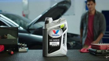 Valvoline TV Spot, 'La nueva botella Easy Pour' [Spanish]