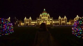 Clipper Vacations TV Spot, 'Seattle to Victoria, BC Holiday Getaway'