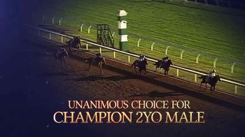 Coolmore America TV Spot, 'Classic Empire' - Thumbnail 2