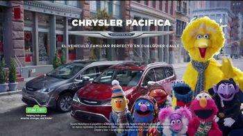 Chrysler Black Friday Sales Event TV Spot, 'Plaza Sésamo' [Spanish] [T2] - Thumbnail 7