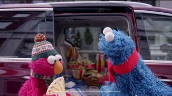 Chrysler Black Friday Sales Event TV Spot, 'Plaza Sésamo' [Spanish] [T2] - 15 commercial airings