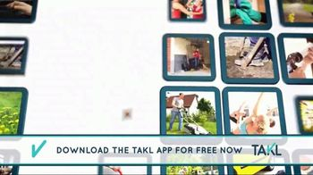 Takl App TV Spot, 'Are You Ready to Get Your To-Do List Done?' - Thumbnail 2