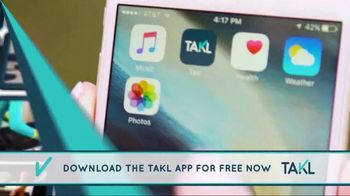 Takl App TV Spot, 'Are You Ready to Get Your To-Do List Done?' - Thumbnail 3