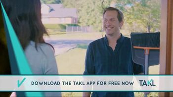 Takl App TV Spot, 'Are You Ready to Get Your To-Do List Done?' - Thumbnail 6