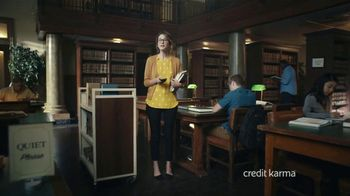 Credit Karma TV Spot, 'Check How You Want' - 112 commercial airings