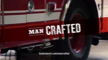 McCormick Seasonings TV Spot, 'Food Network: Firehouse' Ft. James Briscione - Thumbnail 10