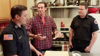 Food Network: Firehouse thumbnail