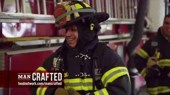 McCormick Seasonings TV Spot, 'Food Network: Firehouse' Ft. James Briscione - Thumbnail 6
