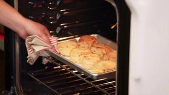 McCormick Seasonings TV Spot, 'Food Network: Firehouse' Ft. James Briscione - Thumbnail 8